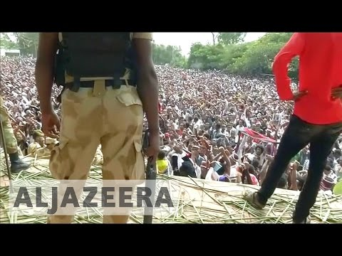 Al Jazeera English - 'Several' killed in Oromia festival stampede