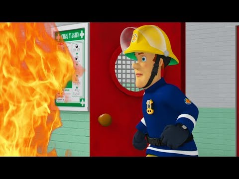 Fireman Sam US full Episodes HD | Race against time - Penny Morris compilation  🚒🔥Kids Movies