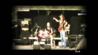 Video Víťa Kováč - solo na bicí [ Loket ] Tajfun