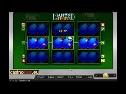 online casino test like a diamond