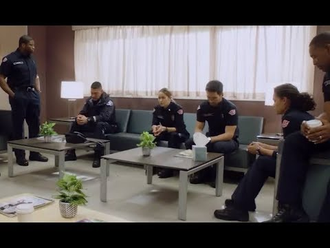 "Station 19 2x15 ""always Ready"" /grey's Anatomy 15x23 ""what I Did For Love"" Cross Over Preview"