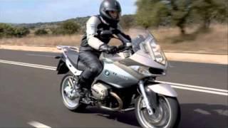 10. BMW R 1200 ST 110 Hp 223 Km-h 2012 - bmw r 1200st