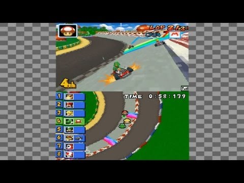 mariocart - Today's Wednesday, so I get to upload whatever I want! For today's video, I bring a set of Versus Races from the good ol' handheld game, Mario Kart DS! My fr...