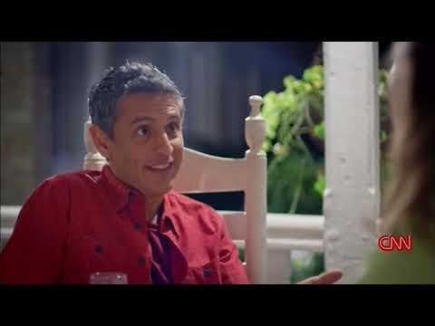 How Voodoo started in Haiti ...?  TV Series ( Believer By Dr. Reza Aslan )
