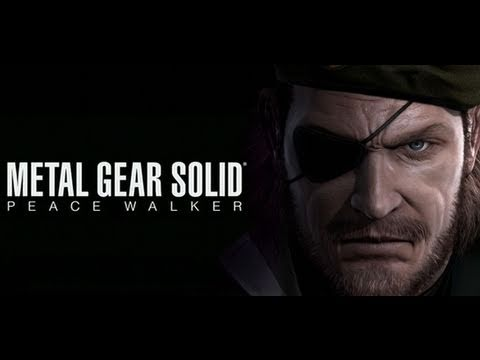 preview-Metal Gear Solid Peace Walker: E3 2011 - Transfarring Demo (IGN)