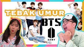 Video TEBAK UMUR BTS - Ohayo Podcast Indonesia MP3, 3GP, MP4, WEBM, AVI, FLV Juli 2018