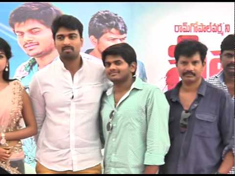 Seetha Devi Movie Launch