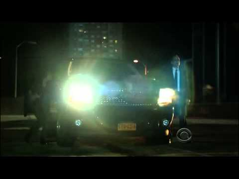 Person of Interest - Season 1 - Episode 10 - Reese's Cover is Blown