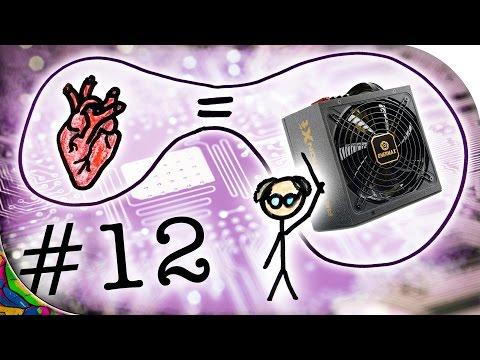 Wie funktioniert ein Netzteil? #12