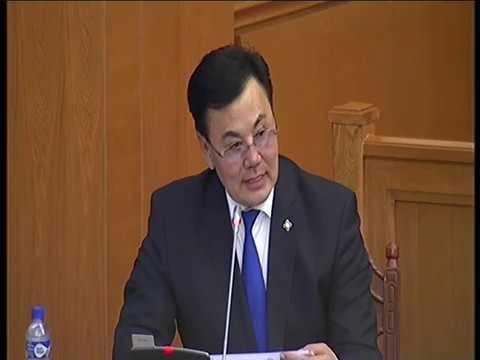 Б.Баттөмөр: Оюуны өмчийг эдийн засгийн эргэлтэнд оруулахад хэн өмчийг үнэлэх вэ?