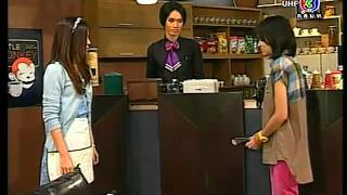 Maha Chon The Series Episode 10 - Thai Drama