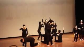 MIME Performance 2016 | Utopia 2016