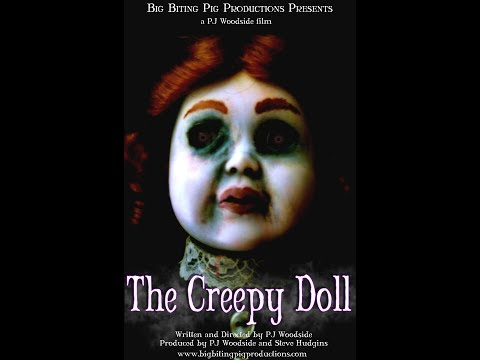 The Creepy Doll - FREE Full Movie! Watch Now!