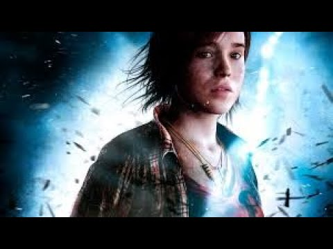 Beyond Two Souls PC Gameplay Walkthrough Part 6|| The Condenser