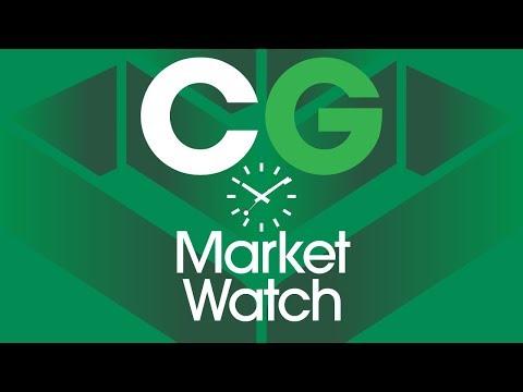 CG Market Watch - 9 April 2018 | Venrock Enters Cryptospace video