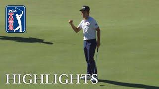 PGA Tour- The Greenbrier 2018 Cuarta Ronda