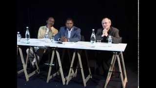 Conférence de L'Harmattan autour de l'ouvrage : Pétrole et violences au Congo-Brazzaville Les suites de l'affaire Elf de Yitzhak...