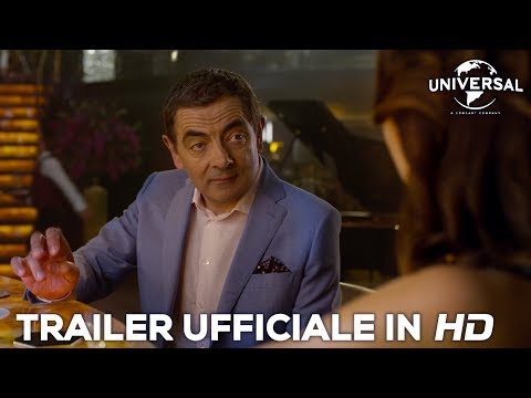 Preview Trailer Johnny English colpisce ancora, nuovo trailer italiano ufficiale