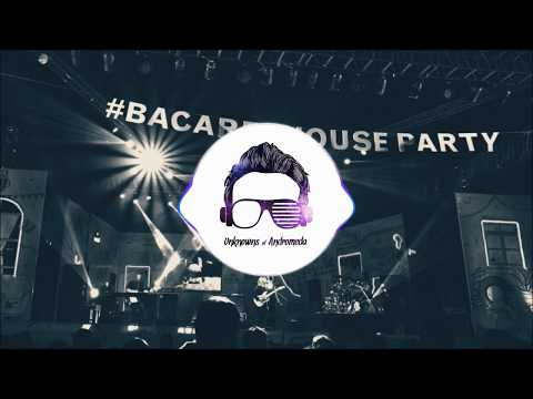 Bacardi House Party Anthem - Unknowns Of Andromeda Mix #bacardihousepartysessions - Movie7.Online