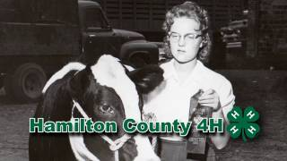 Hamilton County 4H