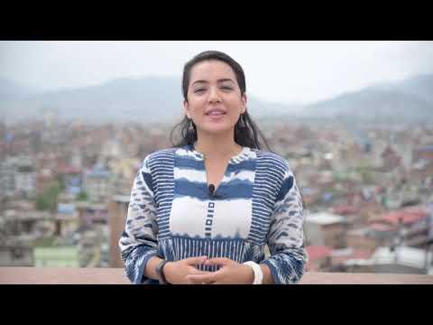 (Heart to Heart with Saddhicha Shrestha...30 sec)