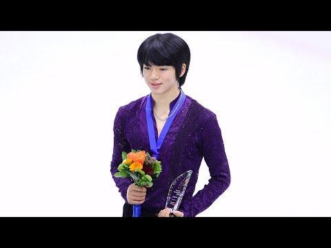 181223 차준환 (Jun Hwan Cha) 1위 시상식 직캠 @피겨스케이팅 회장배 랭킹대회 4K Fancam by -wA- - Thời lượng: 3 phút, 56 giây.