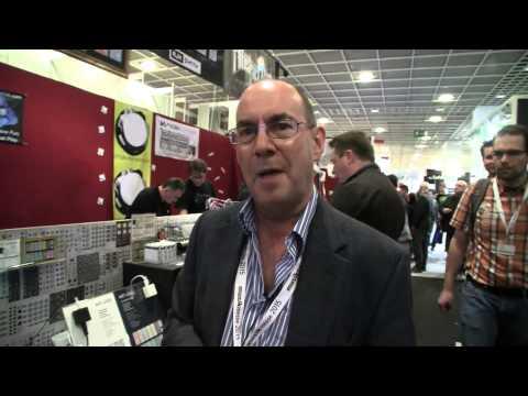 MESSE 2015: Kenton Electronics