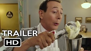 Nonton Pee Wee S Big Holiday Official Trailer  2  2016  Paul Reubens Comedy Movie Hd Film Subtitle Indonesia Streaming Movie Download