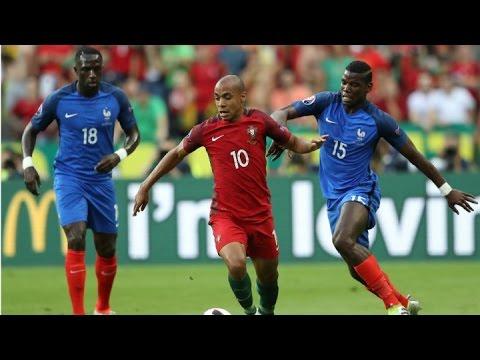EURO-2016 : Défaite de la France en finale face au Portugal (1-0 a.p)