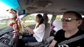 Bueng Kan Thailand  city photo : Vlog #18 Meeting Mama in Bueng Kan Thailand!