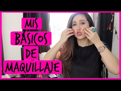"""Mis Básicos De Maquillaje, Clinique, Mac, Etc"""