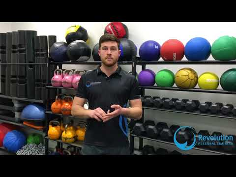 RevoPT Trainer Tip of The Week EP.21