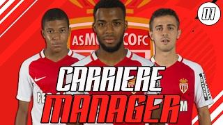 Video FIFA 17 | CARRIERE MANAGER MONACO | #01 : BIENVENUE SUR LE ROCHER !! MP3, 3GP, MP4, WEBM, AVI, FLV Oktober 2017