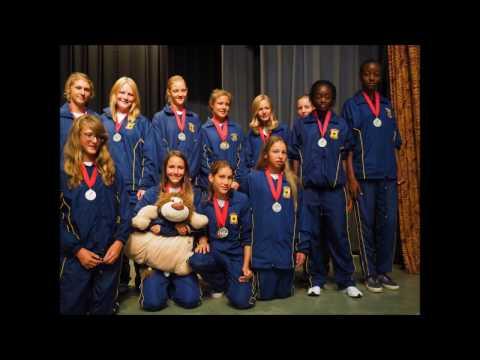 DHPS @ Sportolympiade - School Olympiad, Pretoria 2016