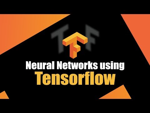 Machine Learning With TensorFlow | Neural Networks | Part 1 | Eduonix
