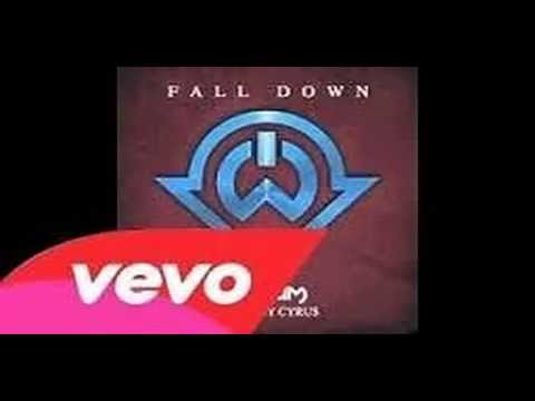 will.i.am feat. Miley Cyrus - Fall Down