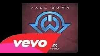 Thumbnail for will.i.am ft. Miley Cyrus — Fall Down