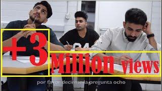 Video 3 idiots in exam hall MP3, 3GP, MP4, WEBM, AVI, FLV Maret 2018