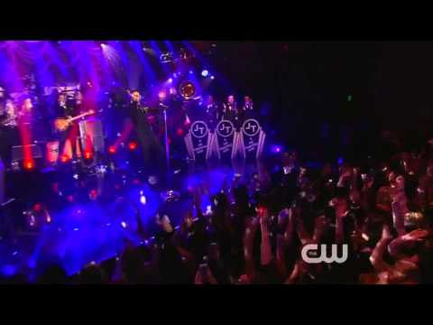 Justin Timberlake - Mirrors (Live IHeartRadio Party Release)