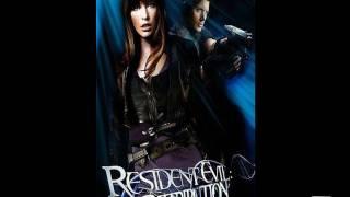 Resident Evil: Retribution  - Extra Video Clip