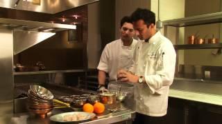 Inside Junoon's Kitchen - Haresh Kumar