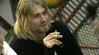 Nirvana Live at reding Dvd\cd to Be realesed 3rd November