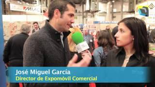 Expomóvil Comercial Barcelona 2012 - Resumen