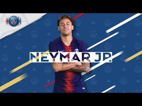 BEST-OF 2018/2019 : NEYMAR JR