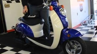 9. Honda Metropolitan Pair