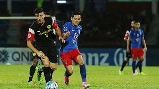 Video Johor Darul Ta'zim vs Ceres Negros (AFC Cup 2017 : Zonal Semi-final 1st leg) MP3, 3GP, MP4, WEBM, AVI, FLV September 2018