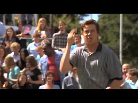 On this day 22 years ago, Shooter McGavin tragically blew a 4 shot on the back 9 to Happy Gilmore. He was never the same. This is his 30 for 30.