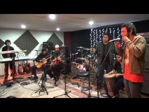 Sonidos de Tarapacá – FICIQQ 2014