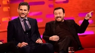 Nonton Thegnshow S19 E03 Ricky Gervais  Eric Bana And More Film Subtitle Indonesia Streaming Movie Download