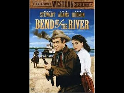 Bend Of The River 1952